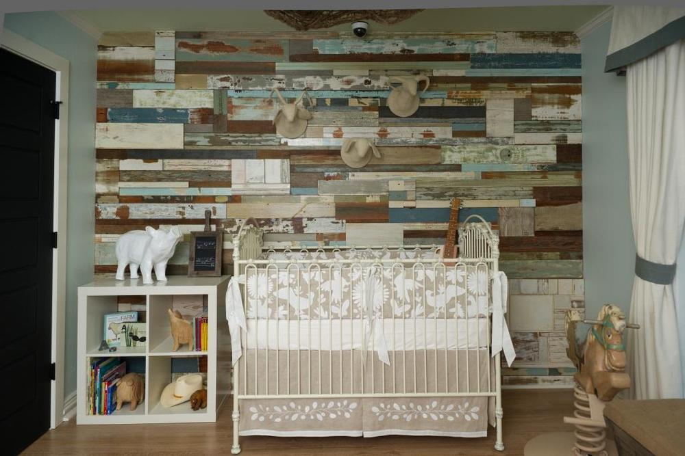 10 Rustic Nursery Ideas That Are